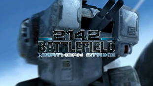 BF2142 Northern Strike Trailer