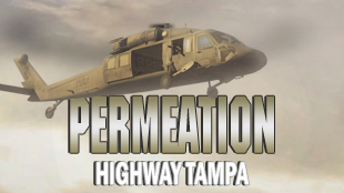 Permeation of Highway Tampa